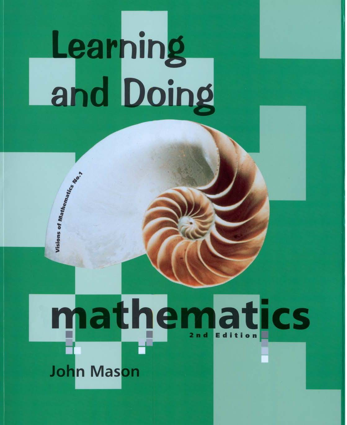 creative writing on mathematics in nature