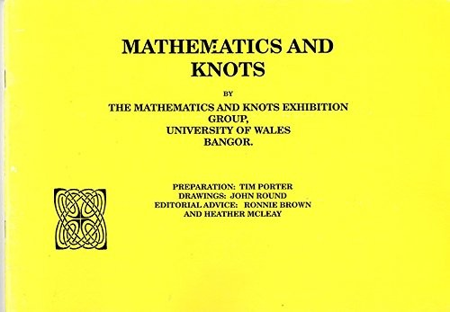 Mathematics and Knots