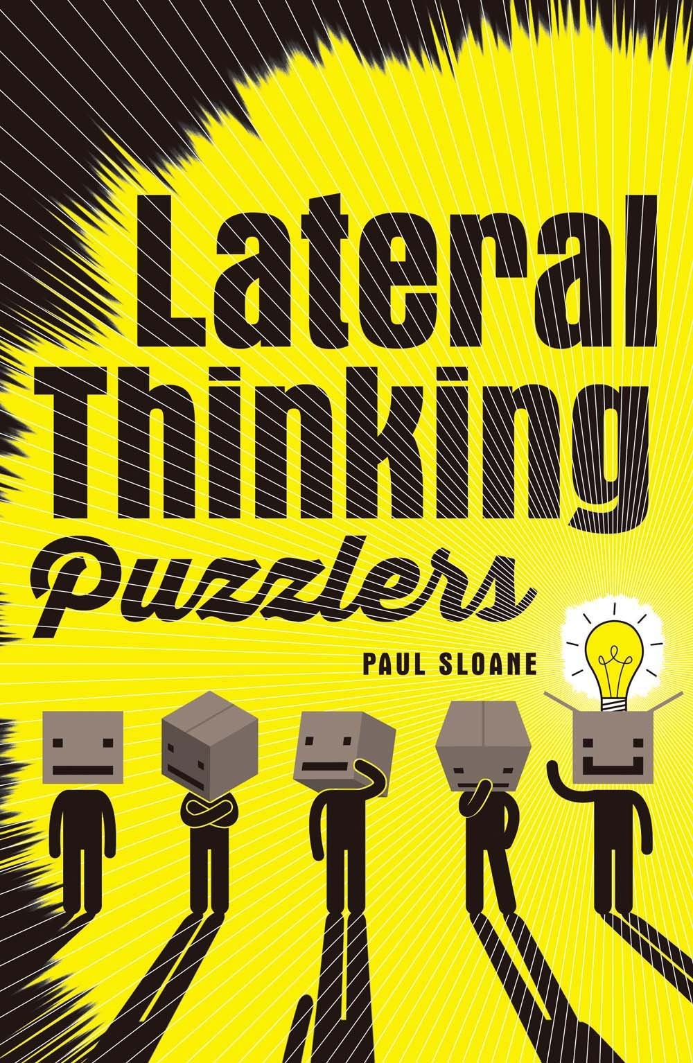 Lateral Thinking Puzzlers