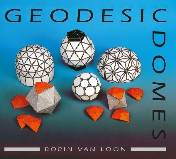 Geodesic Domes 9780906212929