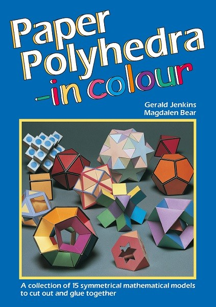 Paper Polyhedra in Colour