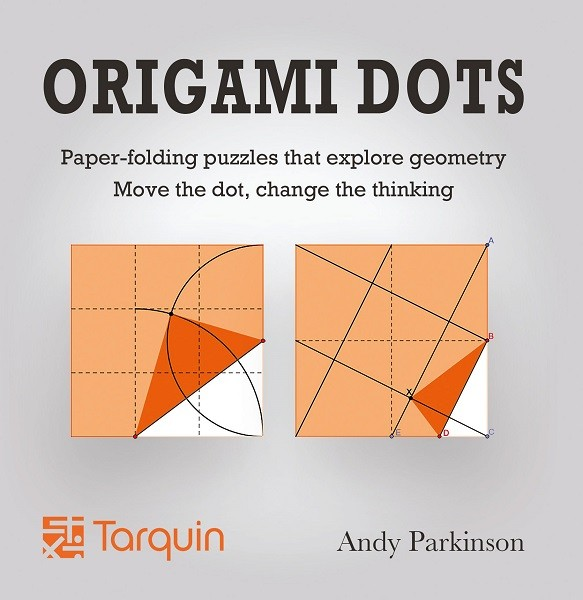 Origami Dots 9781907550195