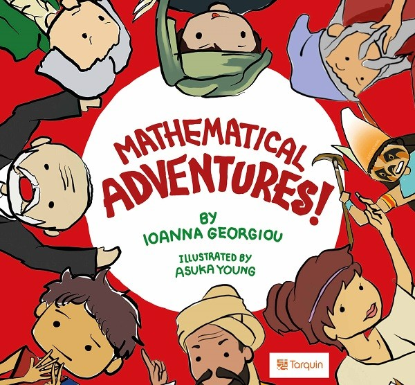 Mathematical Adventures ISBN 9781907550201