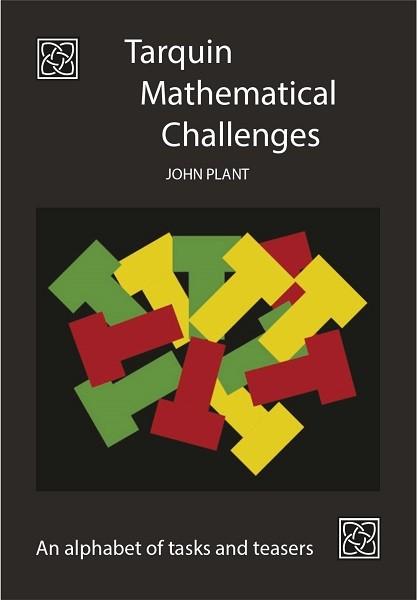 Tarquin Mathematical Challenges ISBN 9781907550294