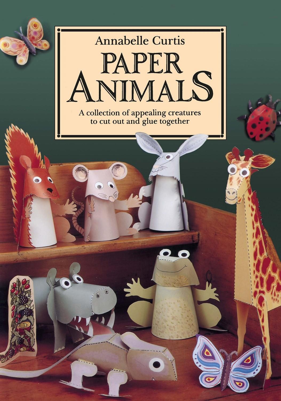 Paper Animals 9781907550874