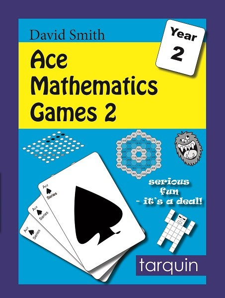 Ace Mathematics Games 2 ISBN 9781907550928
