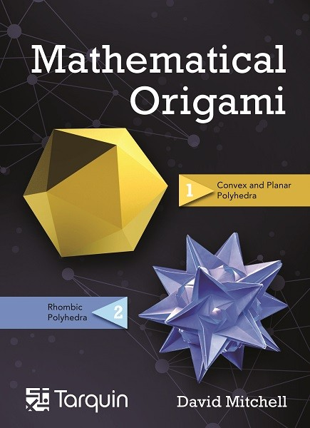 9781911093169 Mathematical Origami - Second Edition Hardback