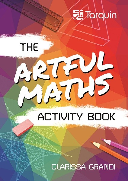 9781911093176 Artful Math Activity Book