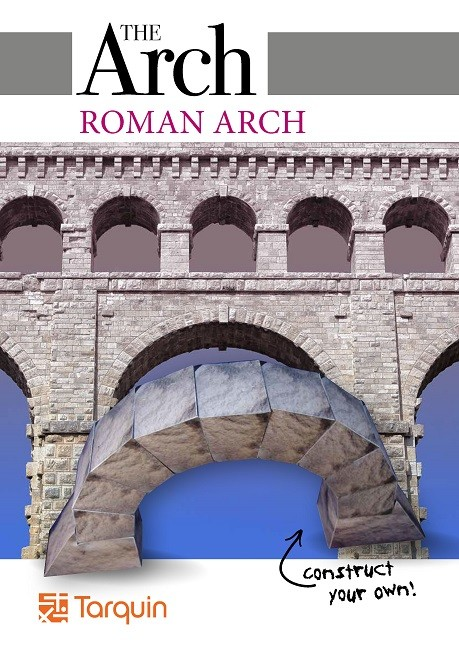 The Arch ISBN 9781911093534