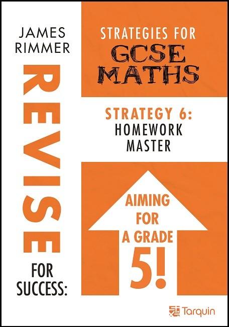 GCSE Revision - Homework Master 9781911093855