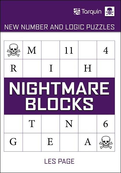 Nightmare Blocks 9781913565022