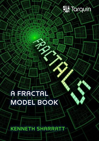 Fractal Model Book ISBN 9781913565206