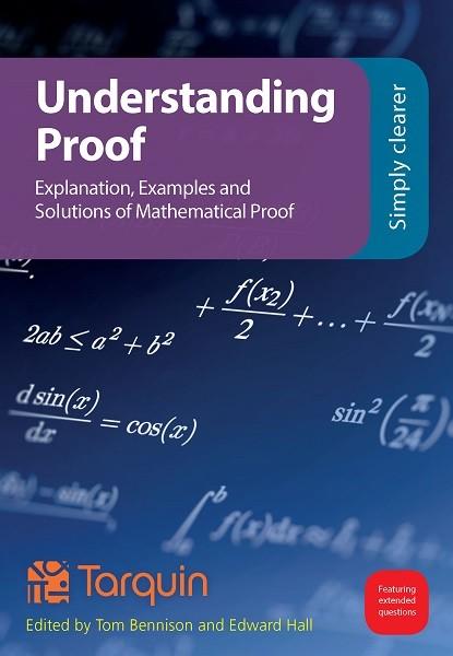 9781913565336 Understanding Proof