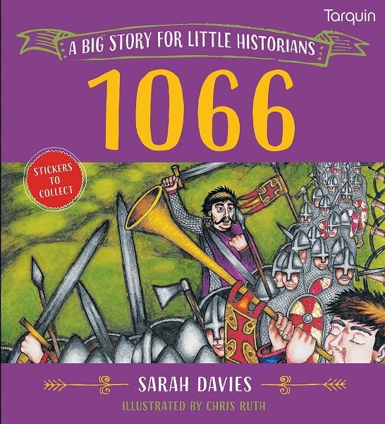 1066  ISBN 9781913565398