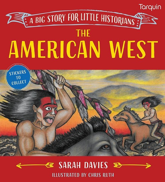 The American West 9781913565411