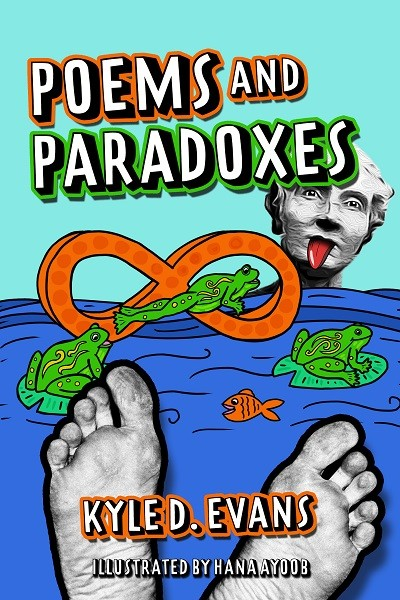 Poems and Paradoxes ISBN 9781913565565