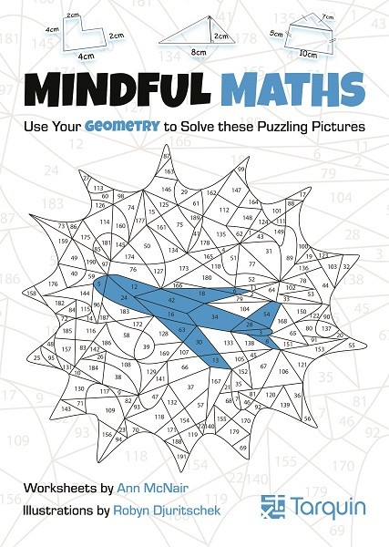 Mindful Maths 2 - Geometry 9781913565657