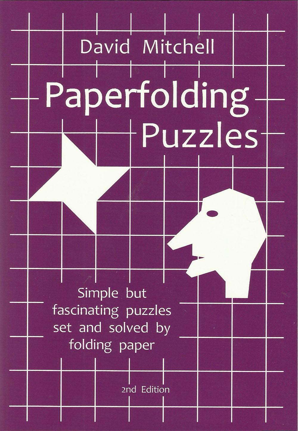 Paperfolding Puzzles