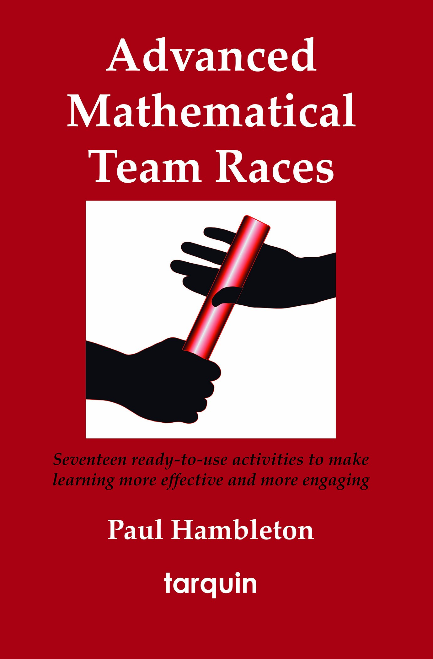 Advanced Mathematical Team Races