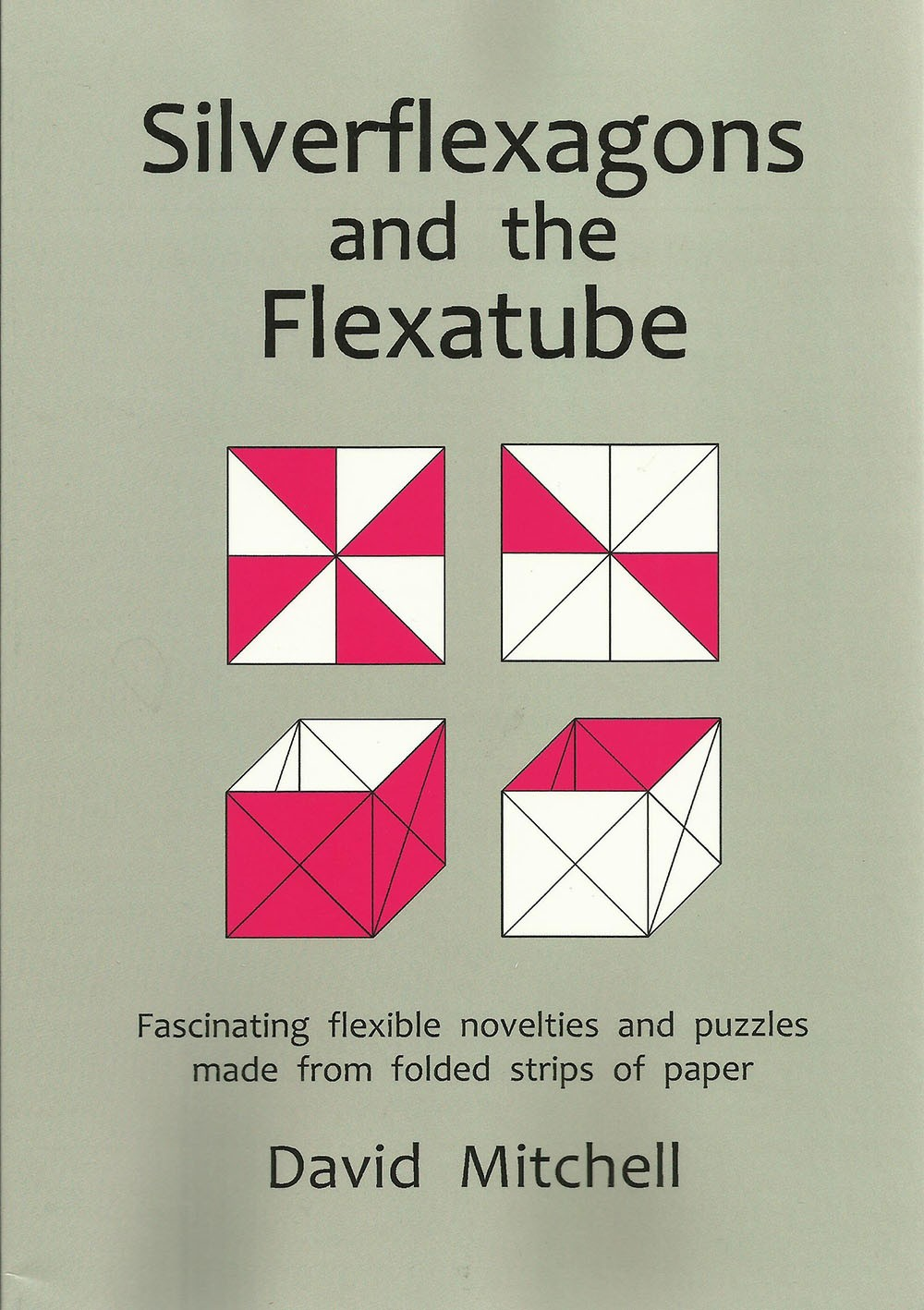 Silverflexagons and the Flexatube