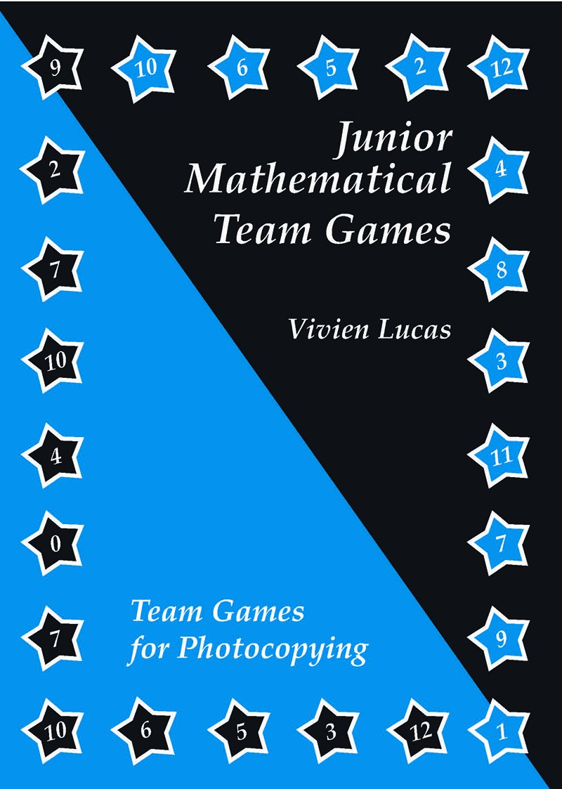 Junior Mathematical Team Games