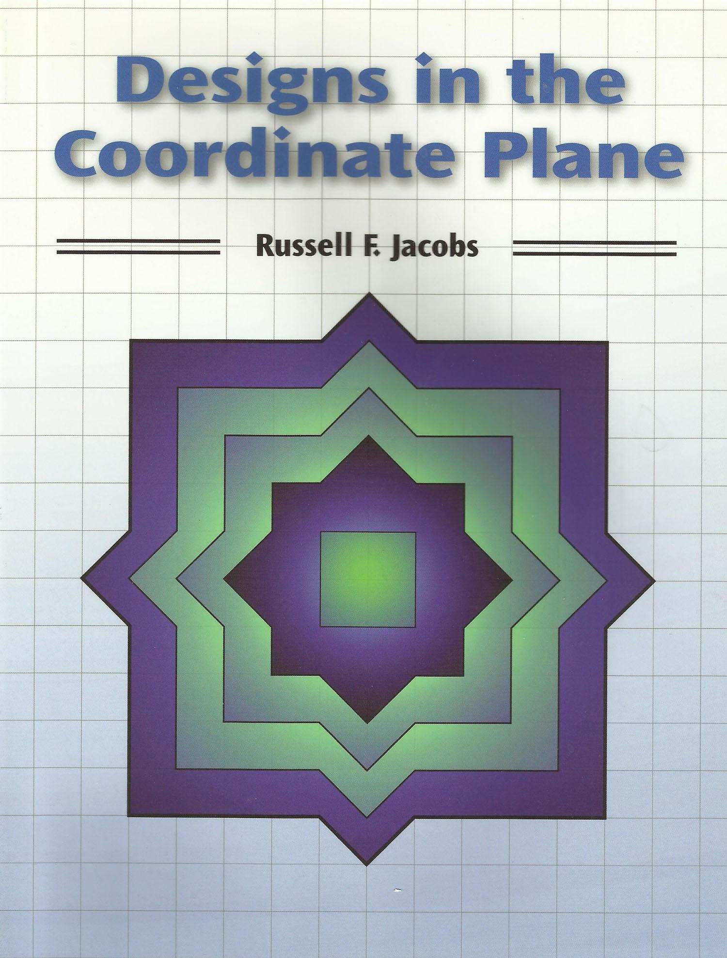 Designs in the Coordinate Plane
