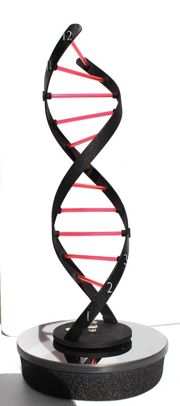 The DNA Clock