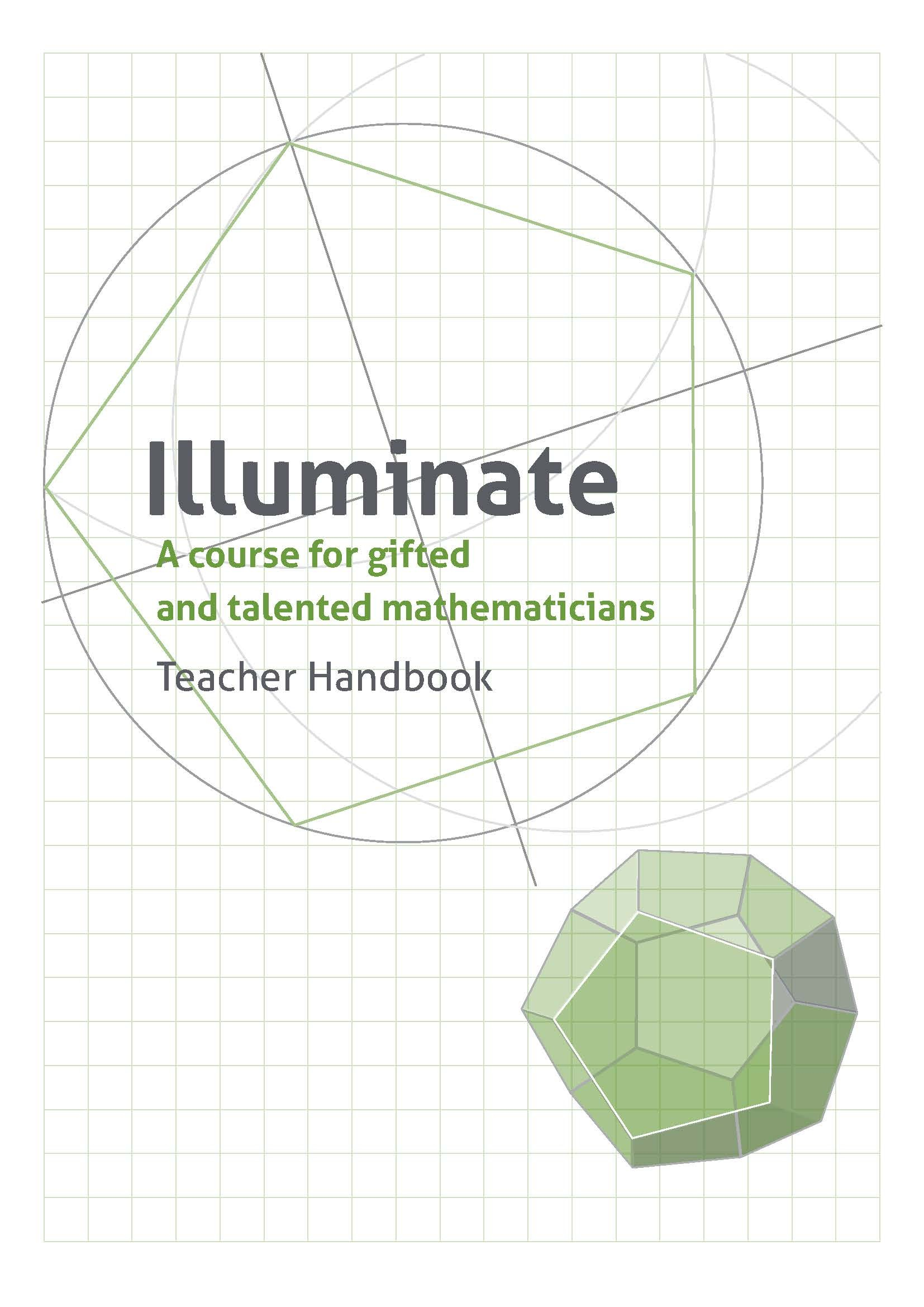 Illuminate Teacher Workbook