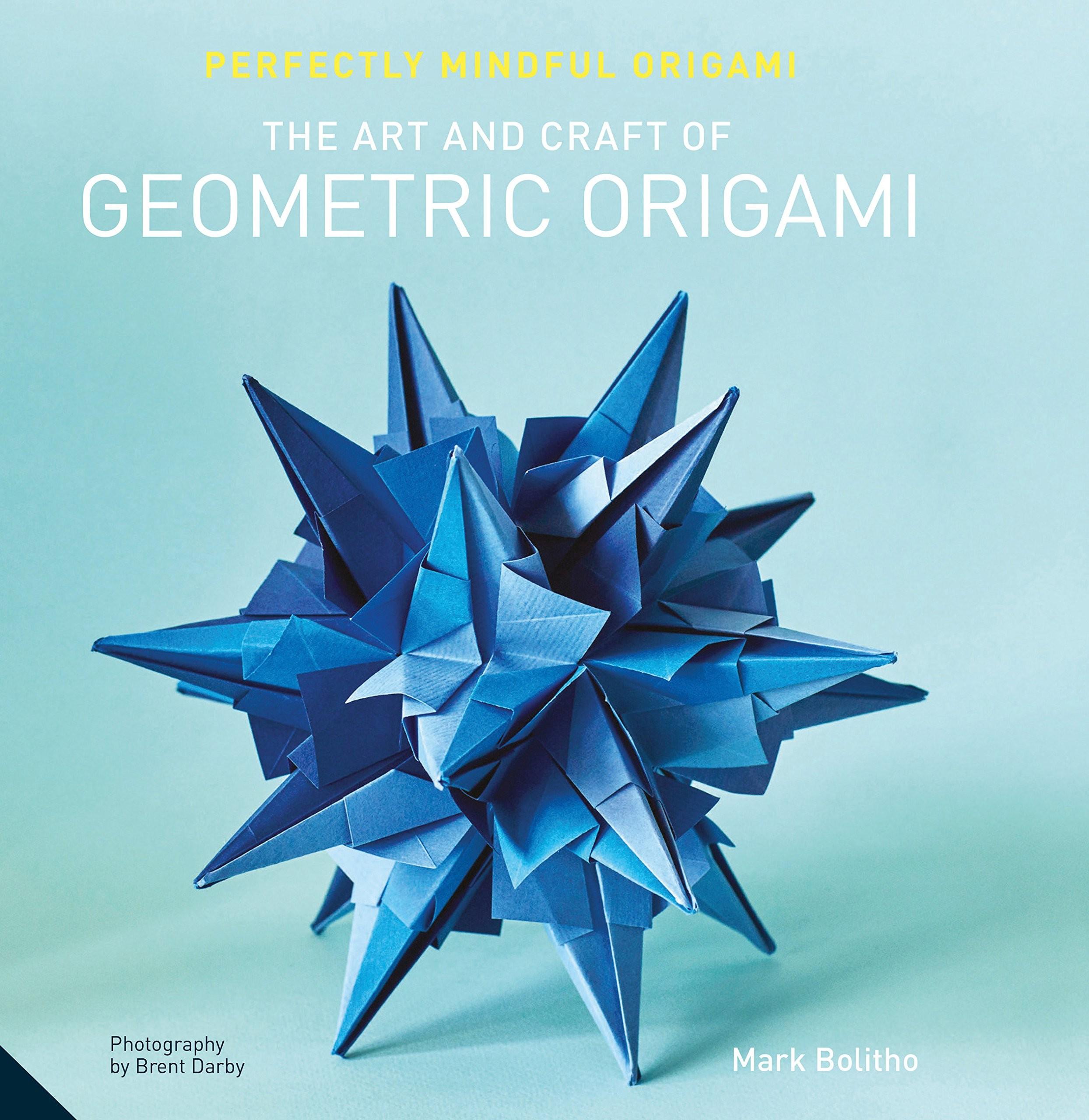 Geometrical Origami