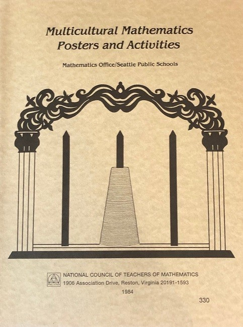 Multicultural Posters and Activities
