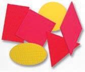 Basic Geometric Shapes