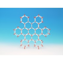 Orbit ColourWave Model Ice Molecule Kit (1249)