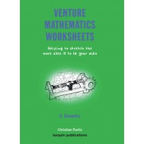 Venture Mathematics Worksheets: Geometry Bk. G