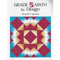 Grade 5 Math by Design