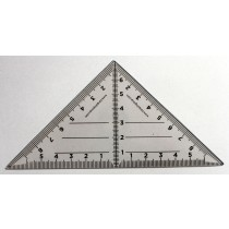 Tarquin Superior Set Square Set of 5