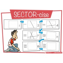 Sector-cise Poster