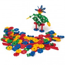 Octoplay Play Set (144 pieces)