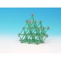 Orbit ColourWave Model Copper Molecule Kit (1248)