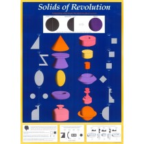 Solids of Revolution Poster
