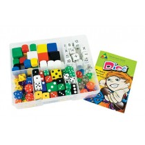 Dice Super Set (Pack of 105)