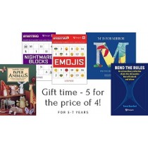 Gifts for Ages 5-7
