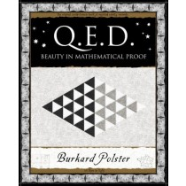 QED - Beauty in Mathematical Proof