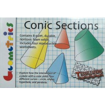 Conic Sections - Geometrics