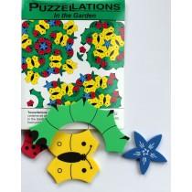 In the Garden Tessellation Pack