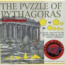 Puzzle of Pythagoras