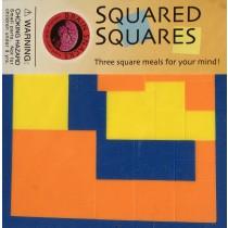 Squared Square Puzzle