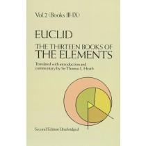 Euclid Volume 2