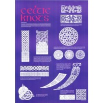 Celtic Knots Poster