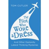 Pilot who wore dresses
