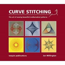 Curve Stitching ISBN 9780906212653